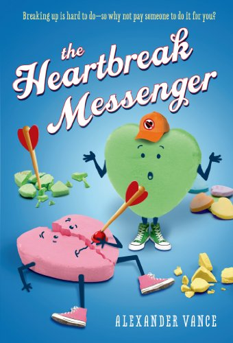 The Heartbreak Messenger