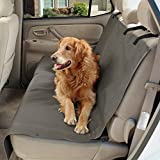 Solvit Waterproof Bench Seat Cover, Medium, Gray Review