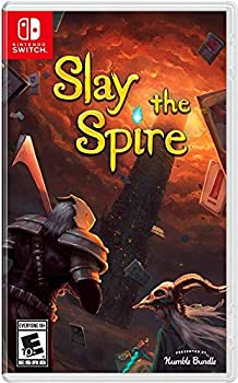 Slay the Spire Standard Edition for Nintendo Switch