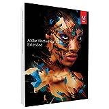 【並行輸入品】Adobe Photoshop CS6 Extended Windows用 ダウンロード版 (最大2台まで認証可) 《海外版・日本語変更可》