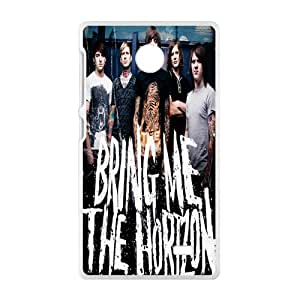 Bring Me The Horizon Cell Phone Case for Nokia Lumia X