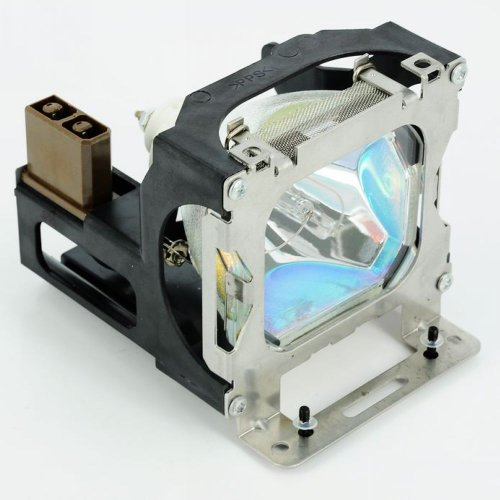 eWorldlamp DT00231 HUSTEM Projector Replacement Lamp with housing for HUSTEM PJ-1060 SRP-1600 SRP-1600XG RP-2000 SRP-2200 ()