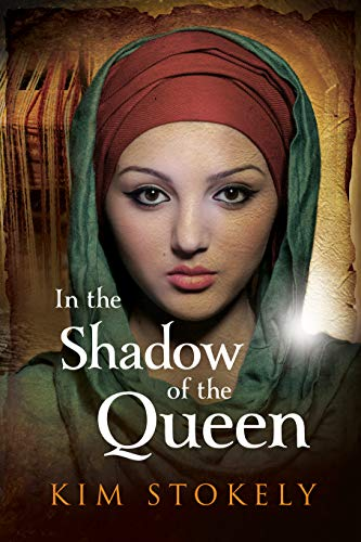 Anna's story is one of enduring courage and her inspired belief in God's love and faithfulness in all circumstances: In The Shadow of The Queen by Kim Stokely