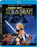 Family Guy: It's A Trap! [Blu-ray/ DVD + Digital Copy]