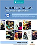 [1935099655] [9781935099659] Number Talks: Whole Number Computation, Grades K-5 Online Access Edition-Paperback