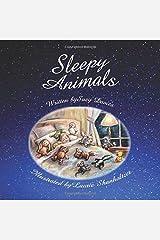 Sleepy Animals Paperback
