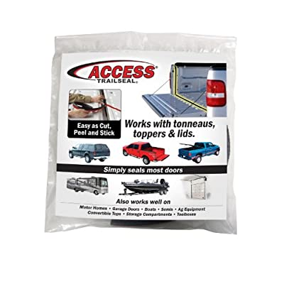 Agri-Cover Access 30946 TrailSeal Tailgate Gasket: Automotive