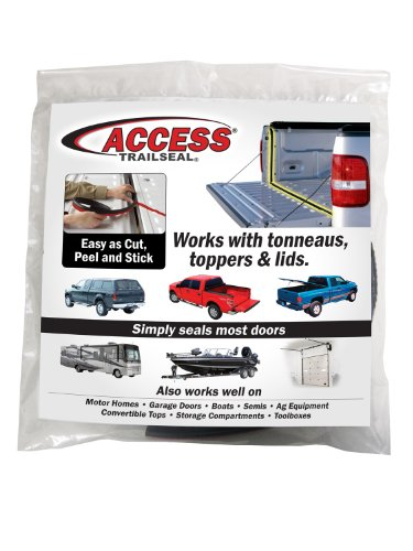 Agri-Cover Access 60090 TrailSeal Total Bed Seal Kit
