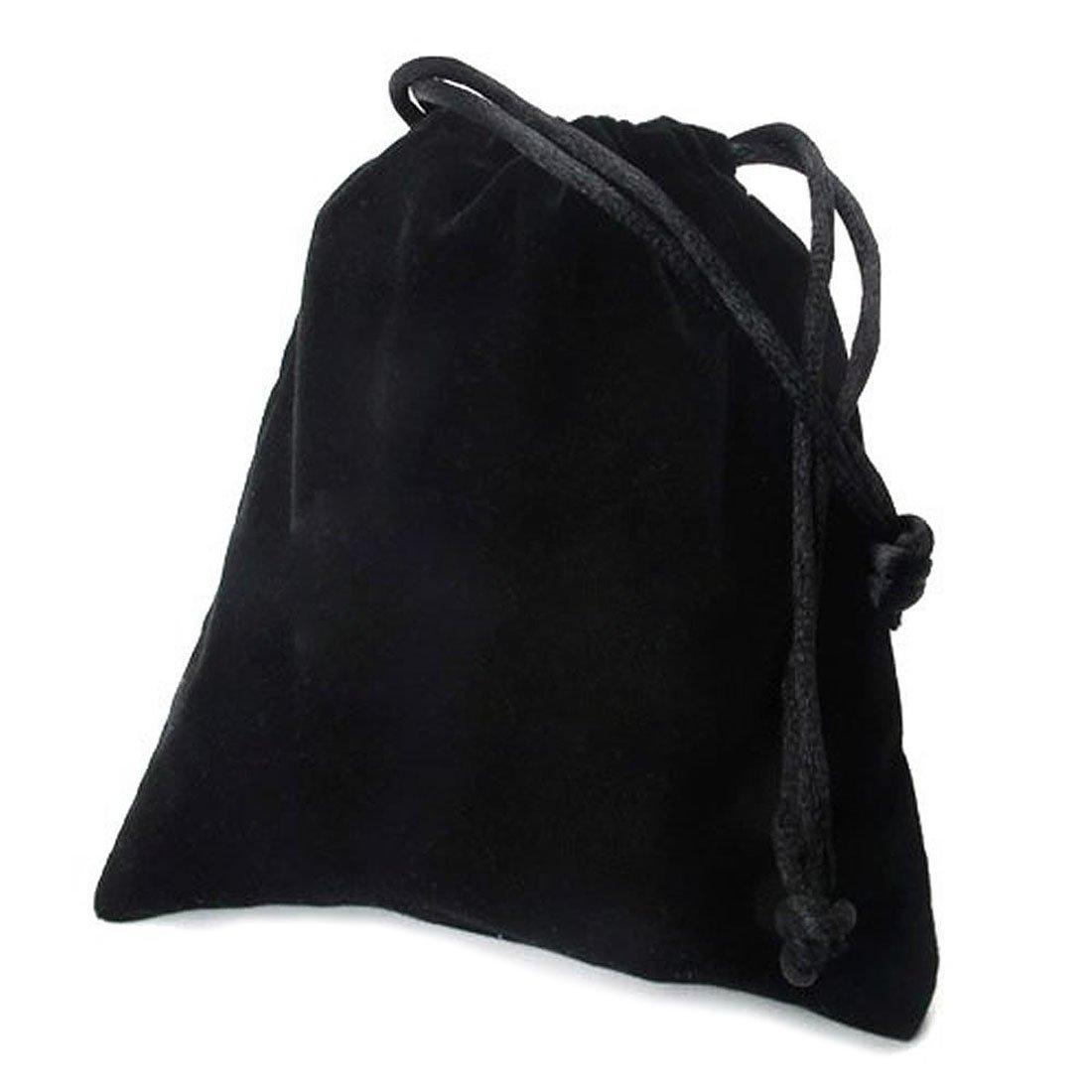 SODIAL Colgante de joyeria de Acero Inoxidable de Calaveras goticas para Hombre con Collar de 50cm Negro Plata
