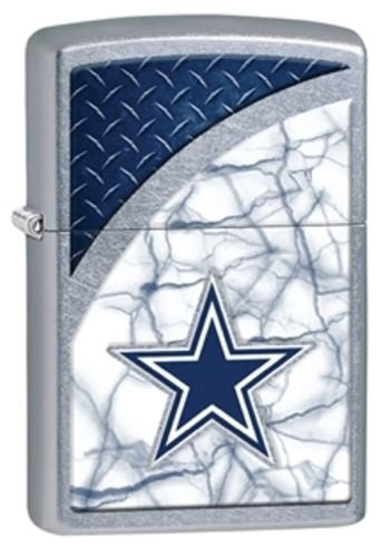 (Latest 2016 Style Personalized Zippo Lighter NFL - Free Laser Engraving … (DALLAS)