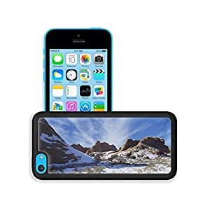 TYHde American Mountains Landscapes Nature Sky iPhone 6 4.7 Case Cover niuniu's case ending