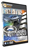 AutoCAD 2012 Training DVD - Beginners to Advanced - Discounted Bundle