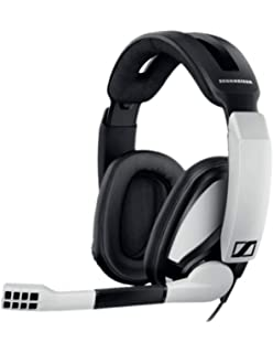 Sennheiser PC 360 Special Edition - Microauricular PC Gaming (50 Ohms, 116 dB, 15 – 28000 Hz), Color Negro: Amazon.es: Informática