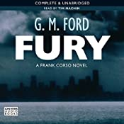 Fury: Frank Corso, Book 1 | G. M. Ford
