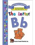 The Letter B, Susan B. Bruckner, 1576902897