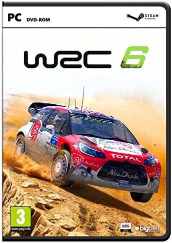 WRC6 - Actualités des Jeux Videos