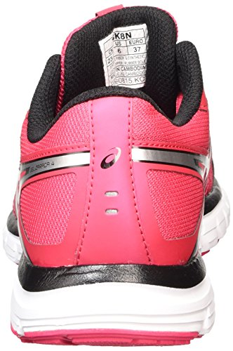 Laufschuhe Gel 4 Pink 2193 2193 Zaraca Black Damen Azalea Silver Asics T5k8n Z5wxYqxg