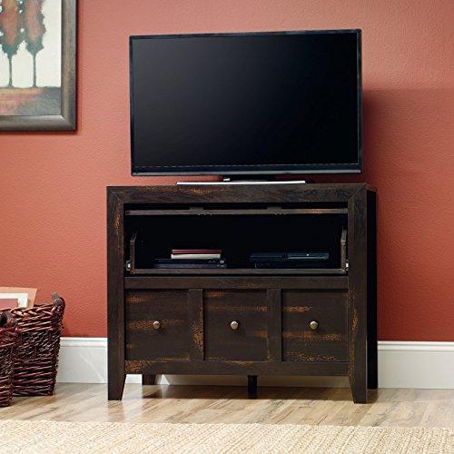 amazoncom sauder dakota pass anywhere consoletv stand kitchen dining amazoncom altra furniture ryder apothecary