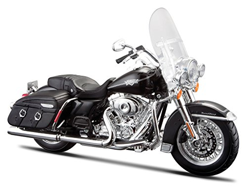 (Maisto 1:12 Harley-Davidson Custom - 2013 FLHRC Road King)