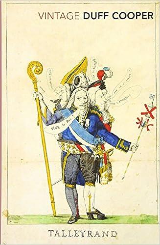 Talleyrand (Vintage Classics)