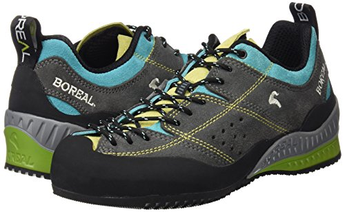 Boreal Flyers W's Sport Shoes – Women, Women, Flyers W's Turquoise