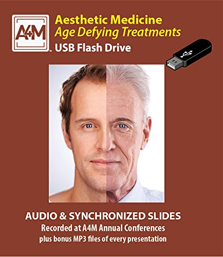 A4M Video Collection - Aesthetic Medicine - Age Defying Treatments ()