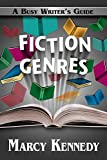 Genre confuses writers, but everyone who buys, sells, or reads our books wants to know what genre we're writing in.This mini book will demystify genre so you can better understanding what you're writing and who might want to read it. In Fiction Genre...