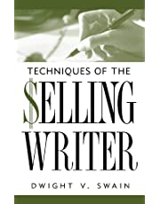 Techniques of the Selling Writer