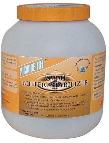 Microbe-Lift 7.5 pH Buffer Stabilizer - ()