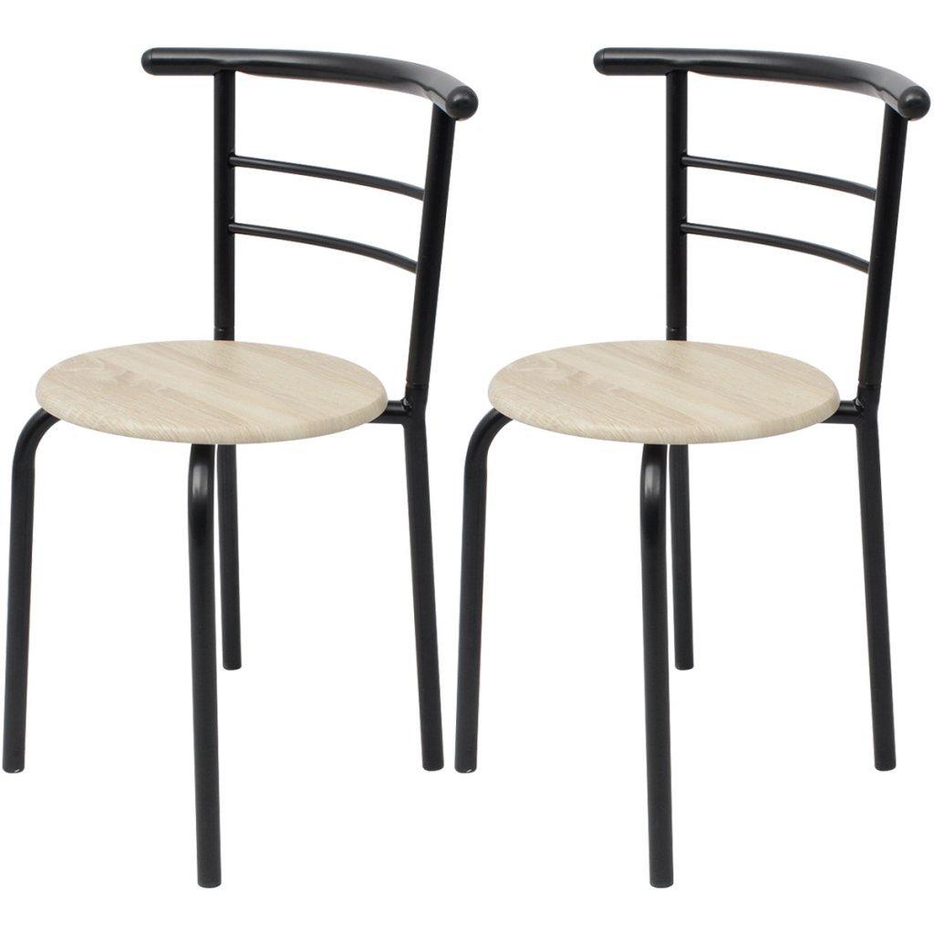 Amazon.de: Küchentisch mit 2 Stühlen für kleine Räume