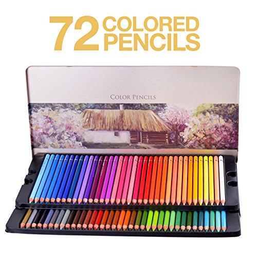 72 Colour Set - 9
