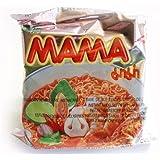 Mama Shrimp Flavour Tom Yum Flavour - 30 Packets