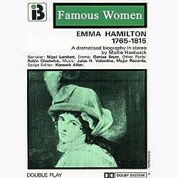 Emma Hamilton, 1765-1815