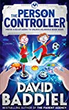 img - for The Person Controller book / textbook / text book