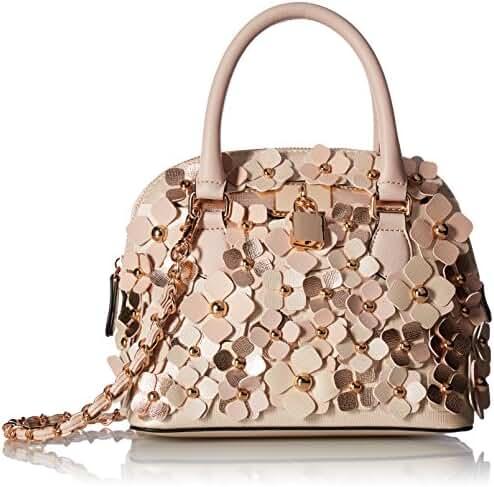 Aldo Cheling Top Handle Handbag