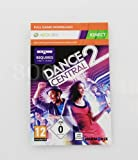 Dance Central 2 - Xbox 360 - Full Game Download Card