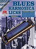 CP72632 - Progressive Blues Harmonica Licks Volume 1