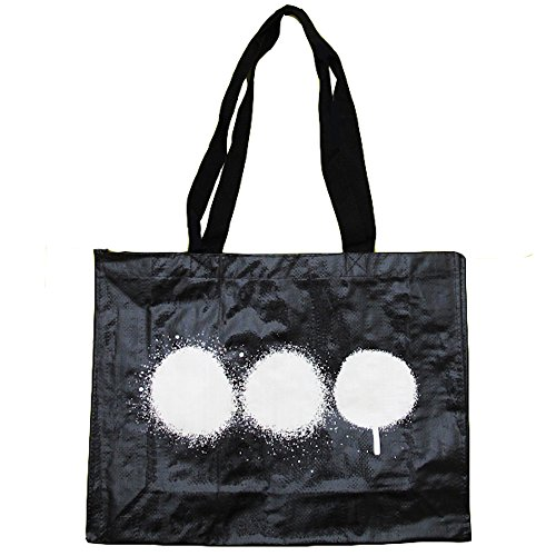 Swedish House Mafia Black Tote Bag - Black, One Size