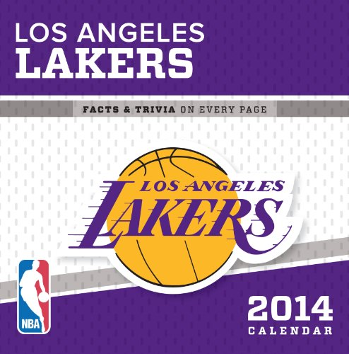 Lang Turner - Perfect Timing 2014 Los Angeles Lakers Box ...