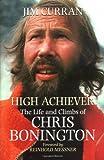 High Achiever, Jim Curran, 0898867134