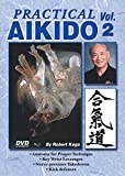 Practical Aikido #2 wrist leverages, nerve-pressure takedowns DVD