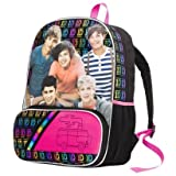 1 Direction Backpack
