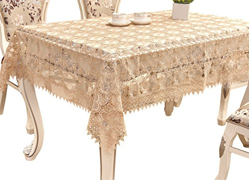 Elegant Tablecloth - 1