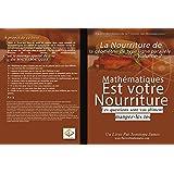 La nourriture de la géométrie de ligne parallèle 2: Mathematiques est votre Nourriture (French Edition)