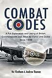 Combat Codes, Vic Flintham and Andrew Thomas, 1844156915