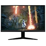 Acer KG271 bmiix 27' Full HD (1920 x 1080) TN Monitor with AMD FREESYNC Technology (2 x HDMI & VGA Port)