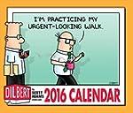 Dilbert 2016 Day-to-Day Calendar