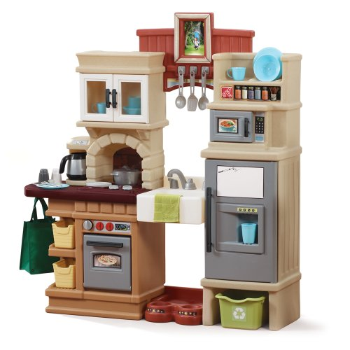 - Step2 Heart Of The Home Kitchen Playset