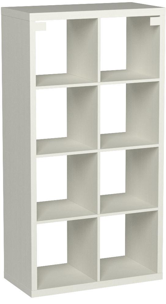 IKEA KALLAX Estantería de almacenamiento para habitación ...