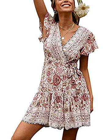 Casual Summer Dresses for Cheap